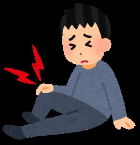 ①治療(痛みや不調の施術)